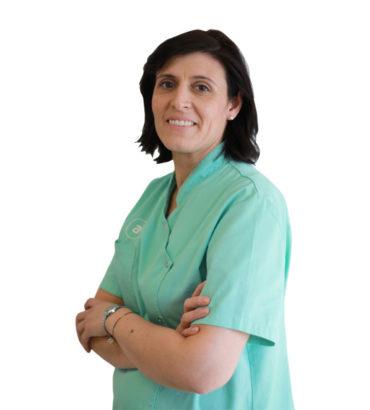 Cristina Beltrán