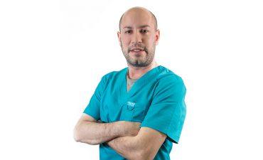 Dr. Jorge Cantero