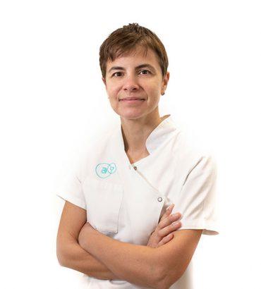 Dra. Mª Teresa Alonso